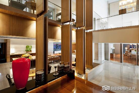 Les Suites Orient, Bund Shanghai: 东西餐厅Cafe Dongxi