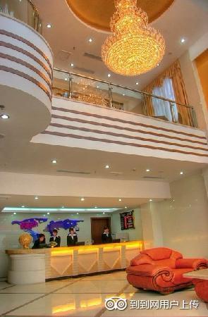 Bishuiyuntian Hotel: 照片描述