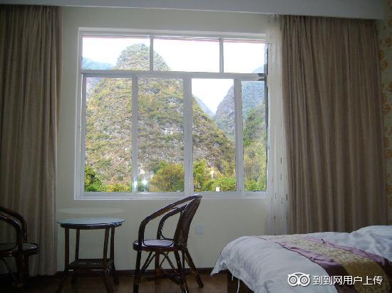 Shanshuiju Inn: 照片描述