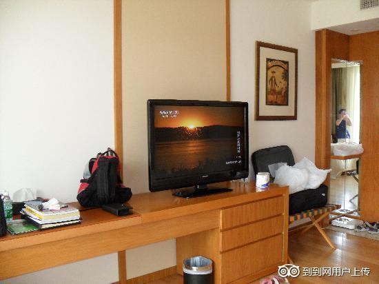 Mingshen Golf&Bay Resort Sanya: lulu