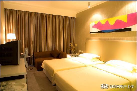 Liuzhou Jingdu Hotel