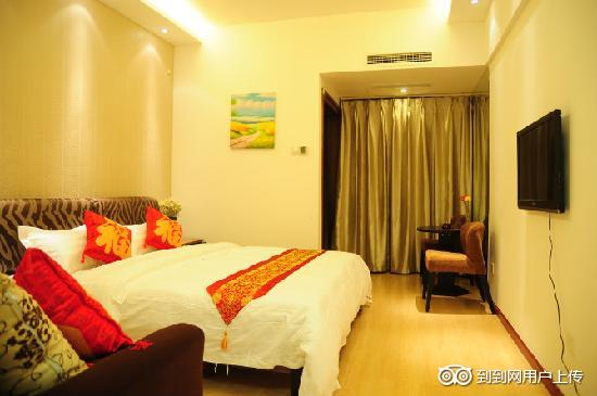 Manguo Apartment : getlstd_property_photo