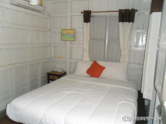 บ้านนอนเพลิน: 小单间