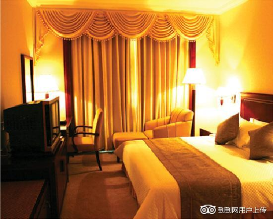 Zhong Hai Hotel: 豪华套间