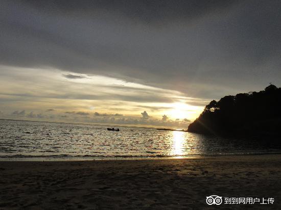 Anda Lanta Resort: DSC03902