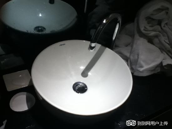 Orange Hotel-Hangzhou Moganshan Road: 卫浴品牌还不错
