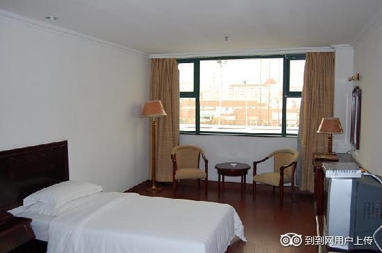Jinglan Hotel: 照片描述