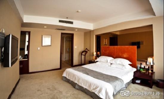 Enshi International Hotel: 照片描述
