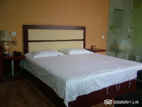 Hi Inn Beijing Changping Fuxue Road: 照片描述