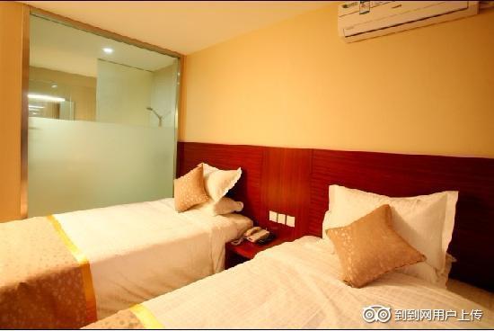Beijing Saga Hotel: 照片描述