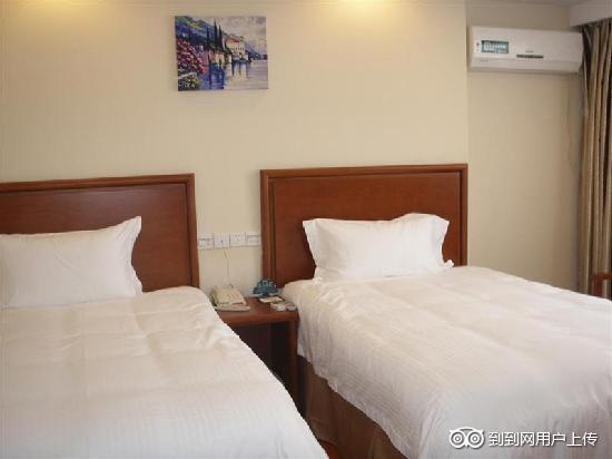 Green Tree Inn Liaocheng Gaotang Tianqimiao Store Express