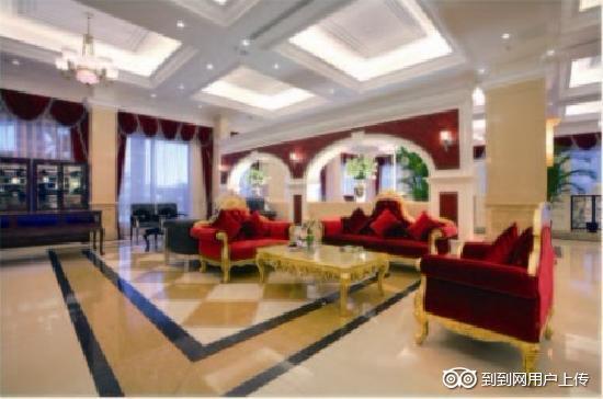 Jinjiang Baoshang Inn Shanghai Fengxian Baolong Plaza Yunhe North Road