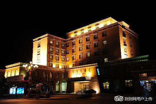 Shiner Hotel