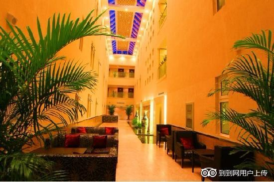 Jiming Express Hotel: getlstd_property_photo