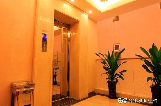 Jiming Express Hotel : 照片描述