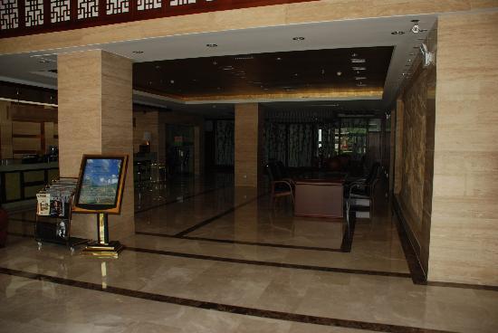 Yaoyuan Holiday Hotel