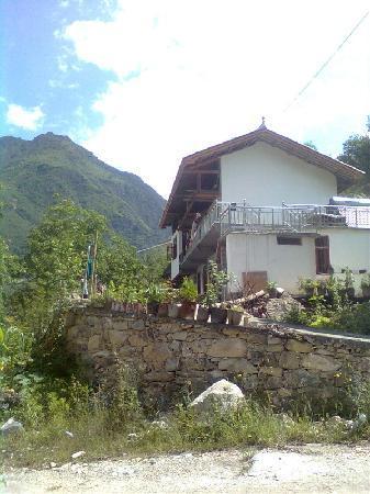 Jintang Kongyu Nature reserve