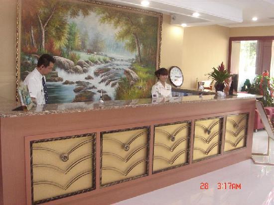 GreenTree Inn Ji'ning Jianshe Road Business Hotel