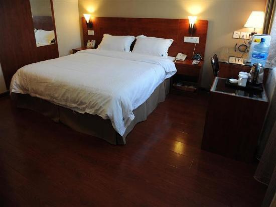 Kasen Hotel Xi'an Laodong Road