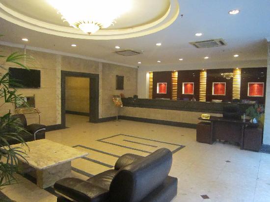 Photo of Mingyuan Hotel Chongqing