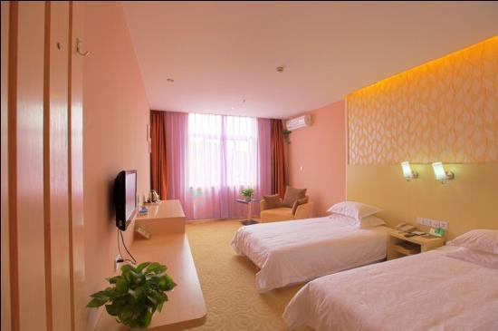 Yijia Business Hotel (Guanggu Square)