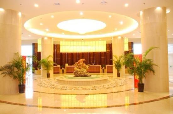 Haotai Grand Hotel