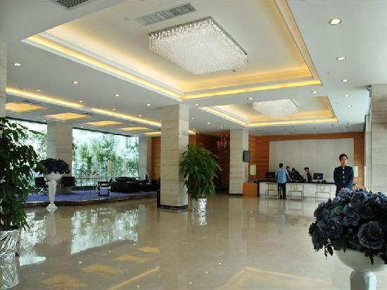 Green Tree Inn (Shantou Tianshan Road Business Hotel)