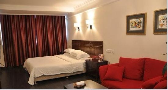 Hua Qiang Hotel: 照片描述