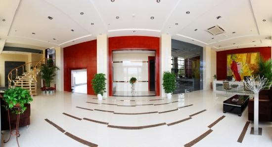 Yijia Garden Hotel Wuhan Guanggu : getlstd_property_photo