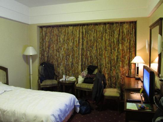 Yalu River Hotel : IMG_1598