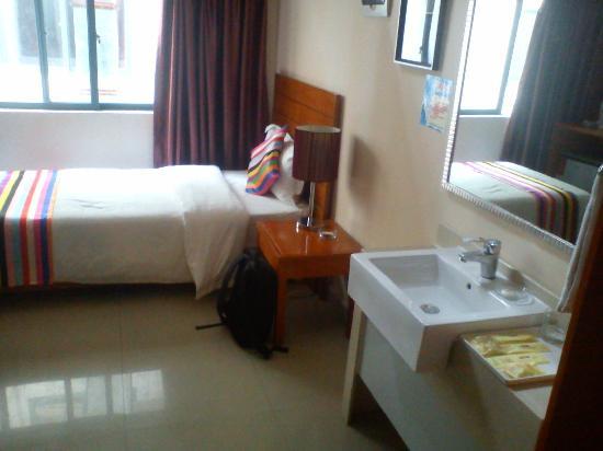 Century Shanshui Hotel: C360_2011-12-10-16-53-26