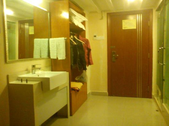 Century Shanshui Hotel: DSC00005