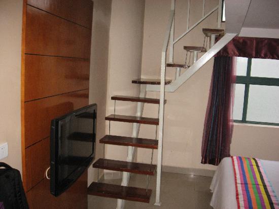 Century Shanshui Hotel: IMG_1341