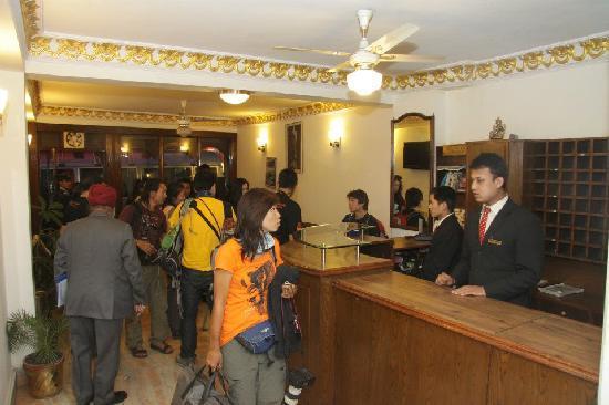 Hotel Tayoma: 1
