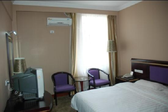 City Comfort Inn Guilin Zhongshan South Road: 照片描述