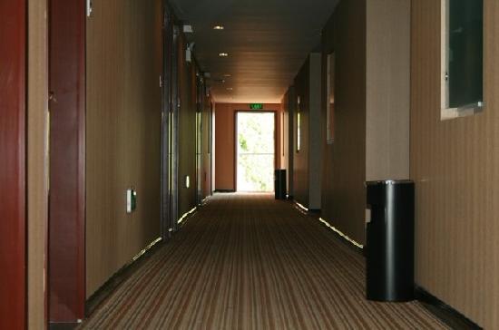 Jinyang Business Hotel: 照片描述