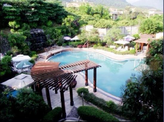 Gaotan Hot Spring Hotel
