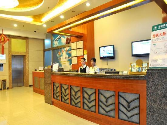 No 6 crystal garden hotel updated 2017 reviews price for Gardening express reviews