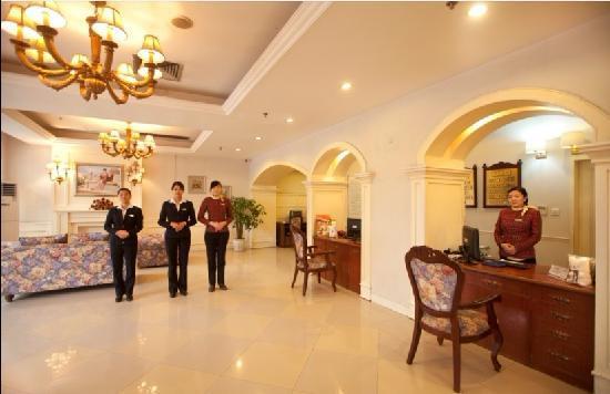 Photo of Oak Hotel Chongqing Roma