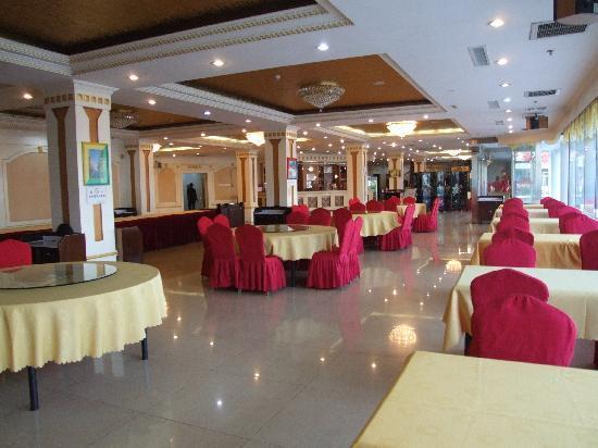 Tianyuan Holiday Hotel: dscf5475