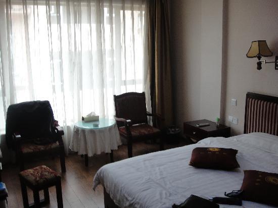 Shanshen Hostel Mount Emei