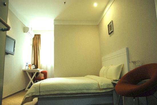 Junlin Hotel: 照片描述