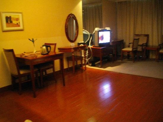 Margaret Center Hotel: C:\fakepath\IMGP0004