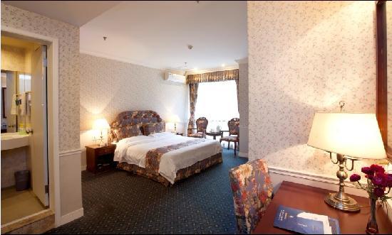 Oak Hotel Chongqing Yanghe: getlstd_property_photo