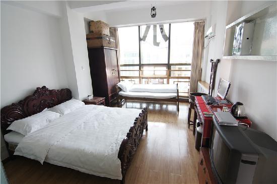 Weihai Soye Youth Hostel: 照片描述