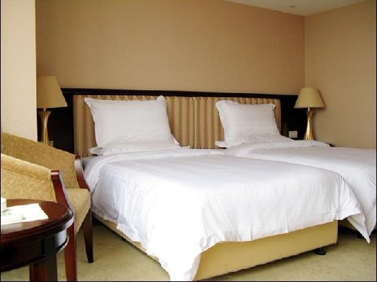 Sinoexcel Hotel: 照片描述