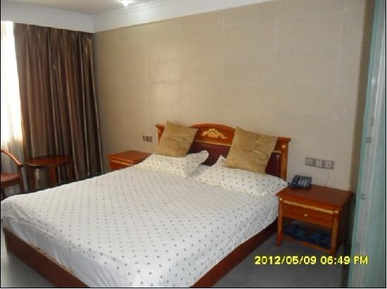 Tianjiang Business Hotel: 照片描述