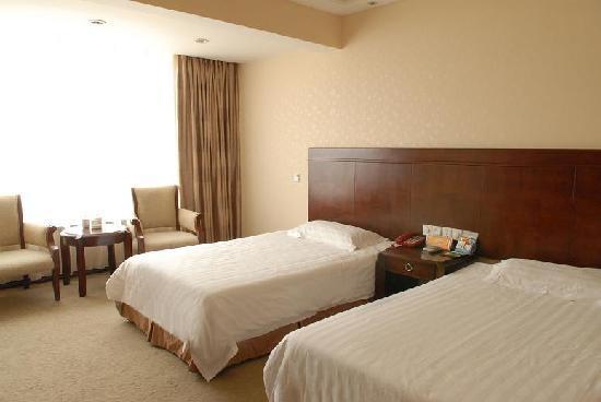Fond 118 Hotel Jiujiang Changhong : 标间