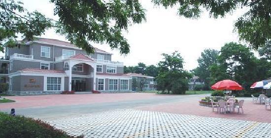Yingkou Xianrendao Hotel : getlstd_property_photo