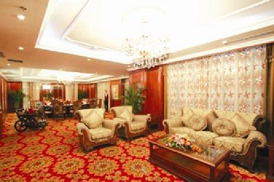 Yingkou Xianrendao Hotel : 餐厅包房